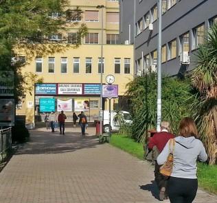 Ospedale Santo Spirito - Pescara - 2