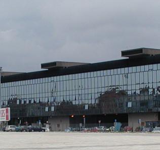 Stazione ferroviaria Pescara Centrale