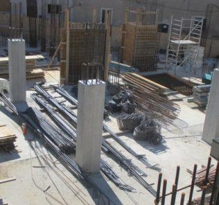 ricostruzione, cantiere, sisma, terremoto