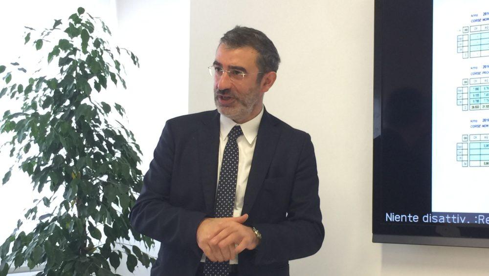 Rigopiano: D'Alfonso stigmatizza titolo convegno Teramo