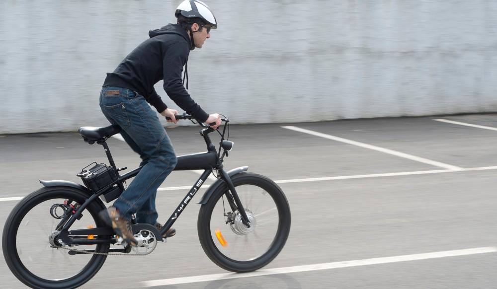 bici elettrica, bicicletta