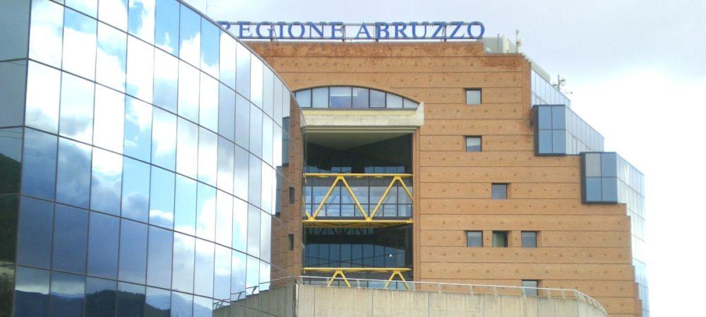 palazzo silone, regione abruzzo
