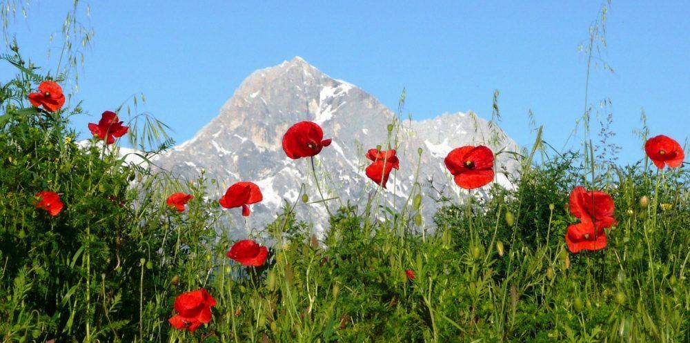 abruzzo montagna turismo