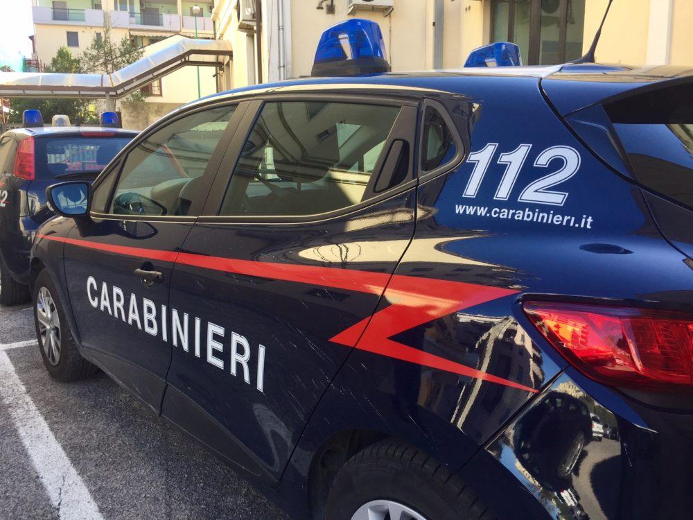 Carabinieri Pescara 2