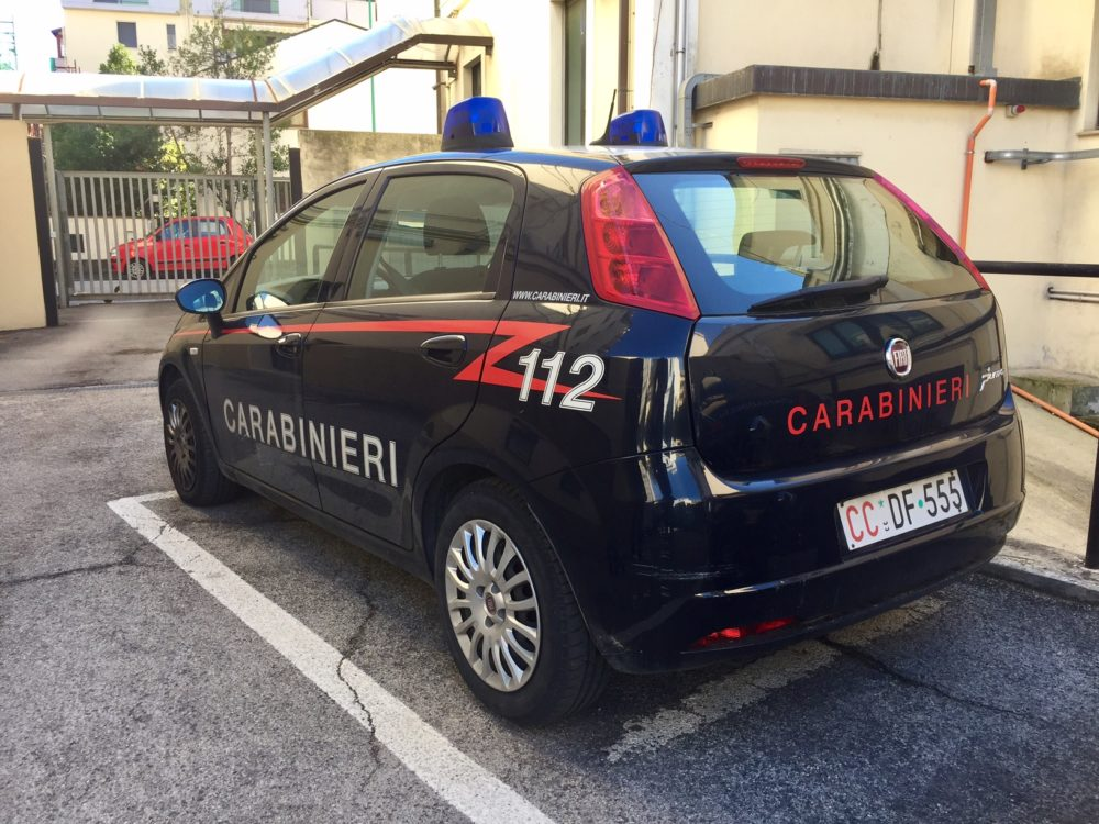 Carabinieri Pescara 3