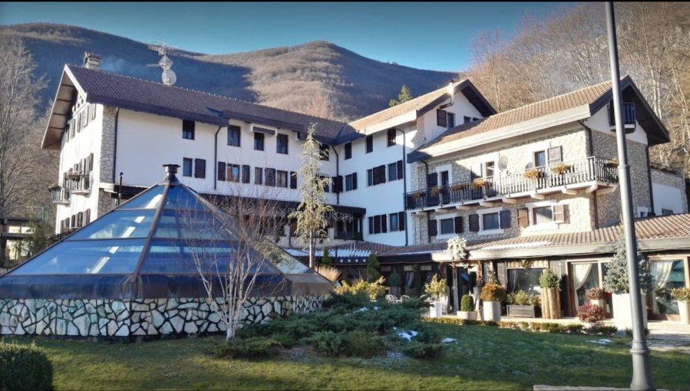 Hotel Rigopiano