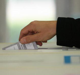 voto, urna, elezioni
