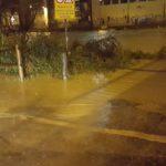 Esondazione fiume Pescara