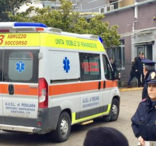 ambulanza-118-pescara-pronto-soccorso