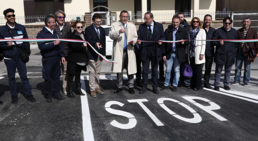 Pescara cambia look rivoluzione al led per lilluminazione e nuovo