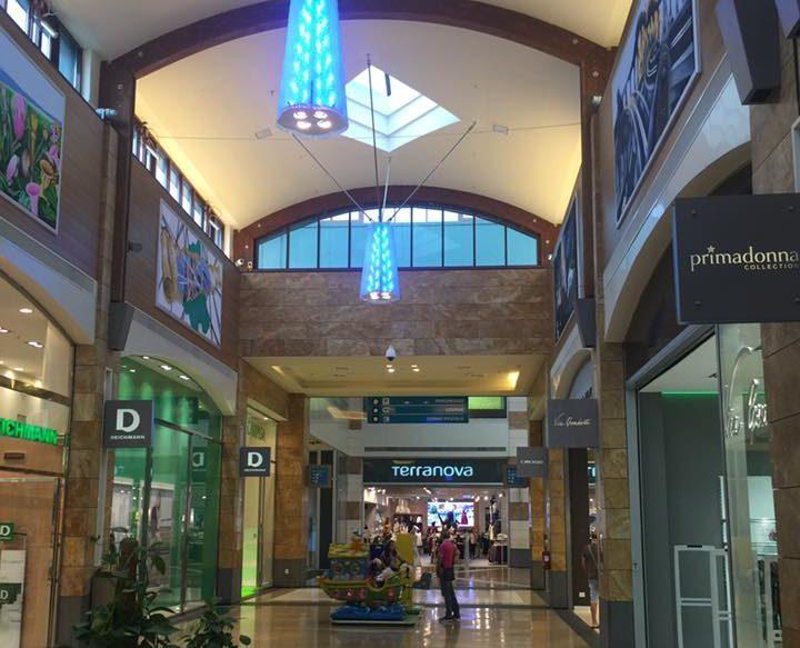 Teramo Il Centro Commerciale Gran Sasso Passa Al Fondo Orion La