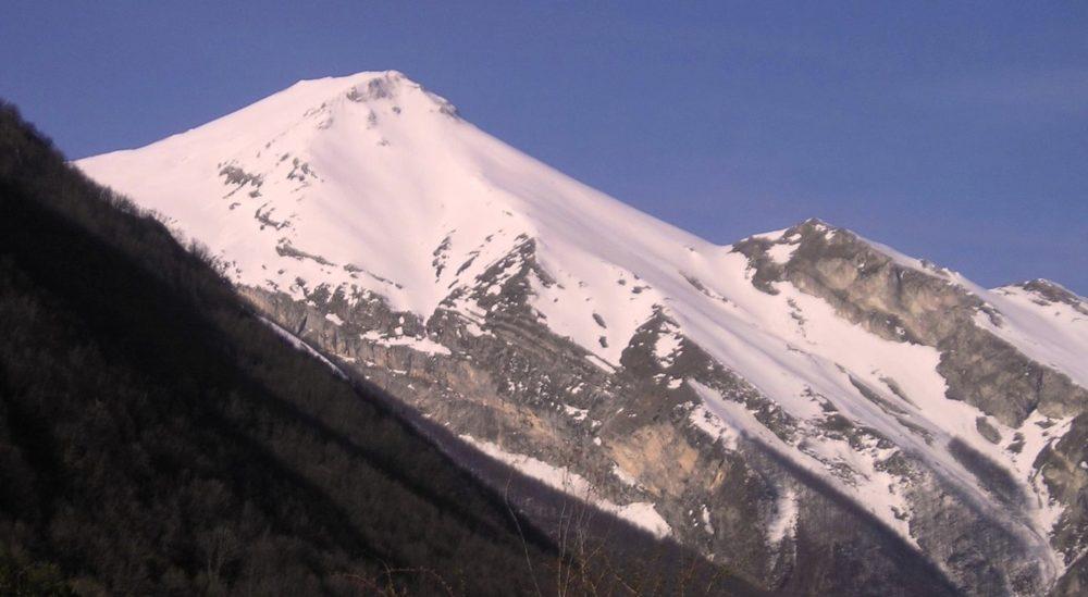 Due alpinisti muoiono sul Gran Sasso