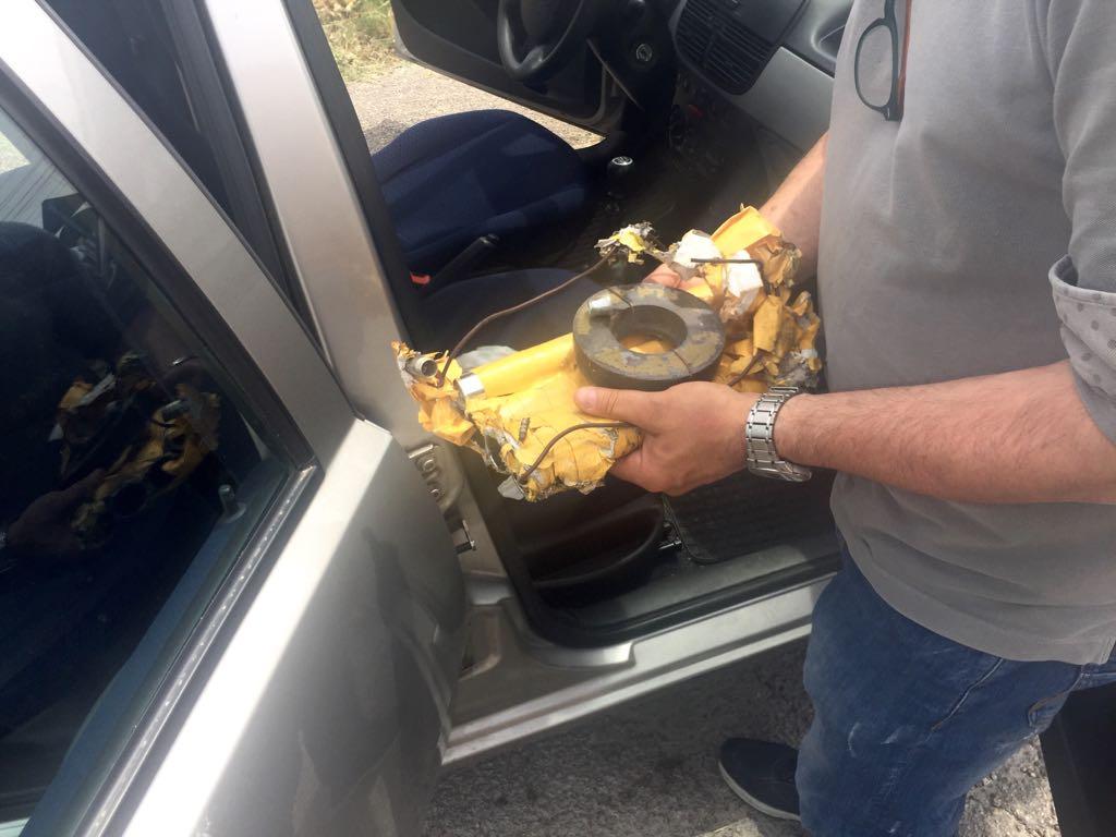 Montesilvano-Silvi, rientra allarme bomba sulla linea ferroviaria adriatica