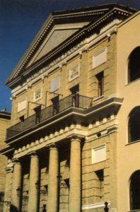 teatro fenaroli 1997