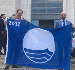 bandiera blu fossacesia