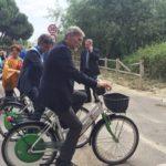 delrio bicicletta