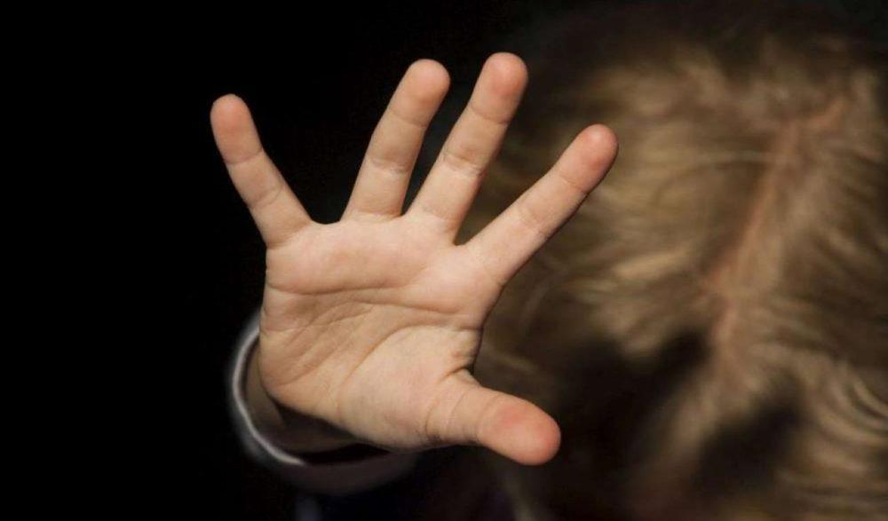 violenza sessuale minori
