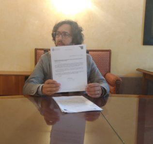 Mario Nugnes Abruzzo Civico Provincia di Teramo