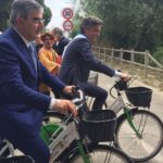 d'alfonso bicicletta