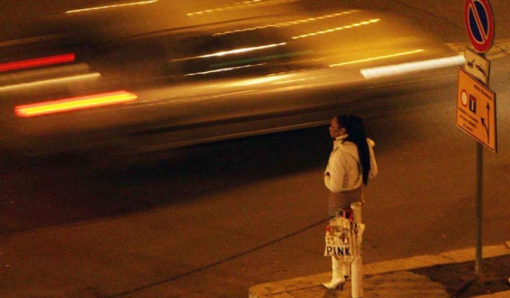 prostituzione prostituta strada