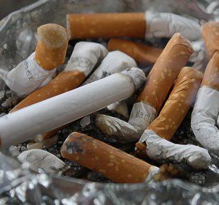 fumo-sigarette