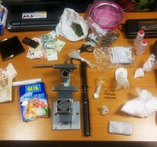 carabinieri-sequestro-droga