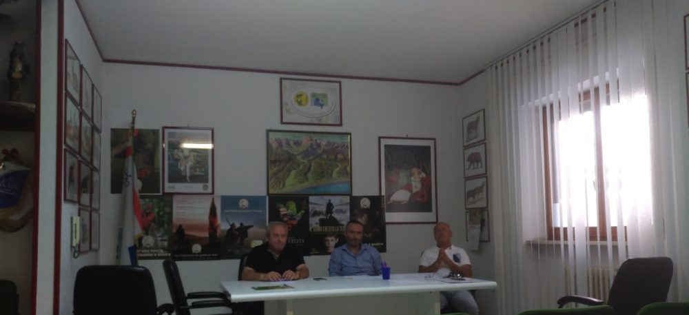 Regione Abruzzo Calendario Venatorio.Abruzzo Federcaccia Boccia Il Calendario Venatorio Pronto