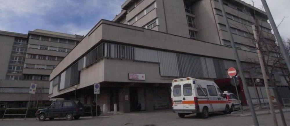 atri-ospedale