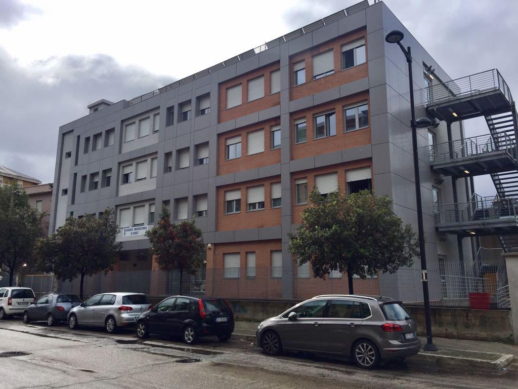 Pescara inaugurata la casa dello studente dopo 20 anni di - Progetto casa pescara ...