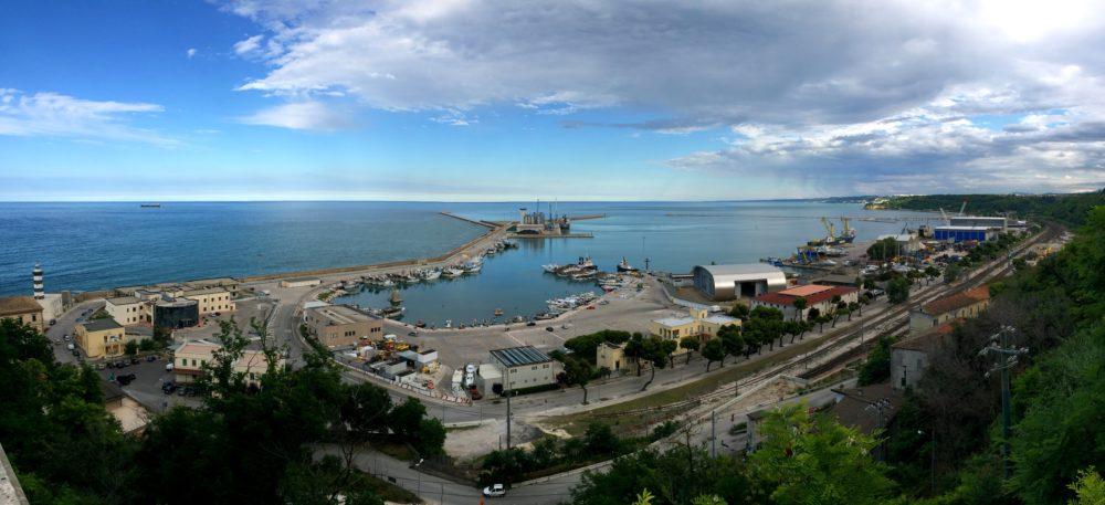 ortona-porto