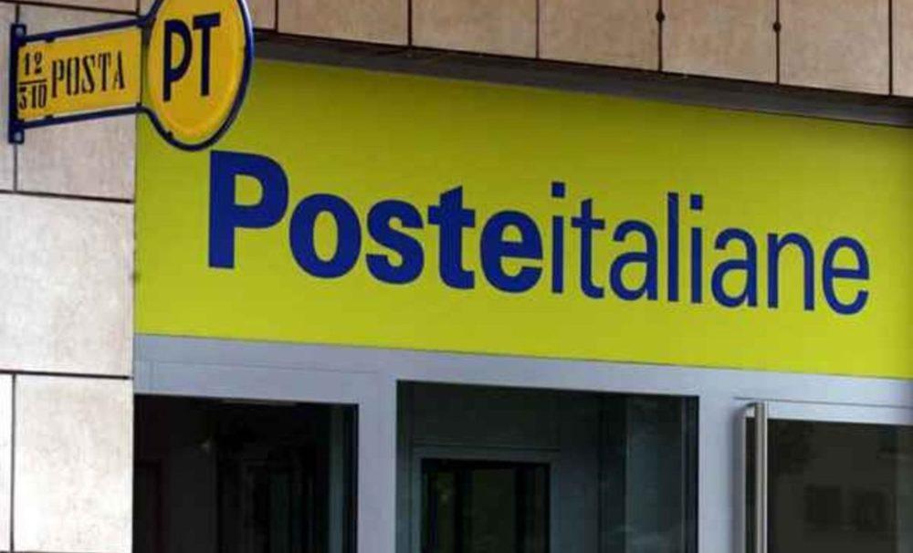 poste ufficio postale