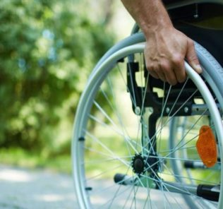 disabilita, carrozzine