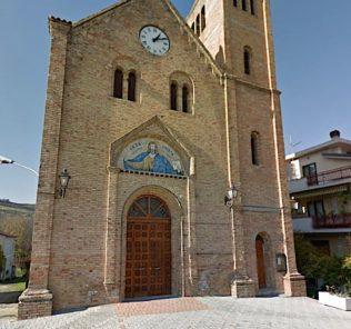 chiesa-sacro-cuore-piano-dorta-bolognano-funerali-bimbo-morto-a-firenze