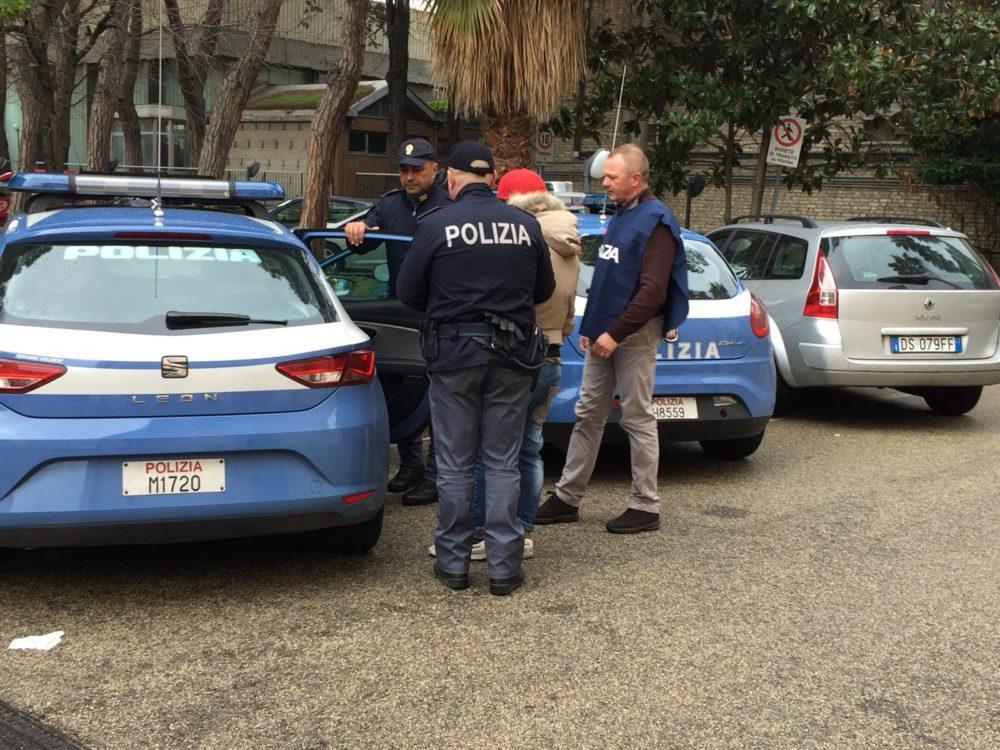 L'arresto