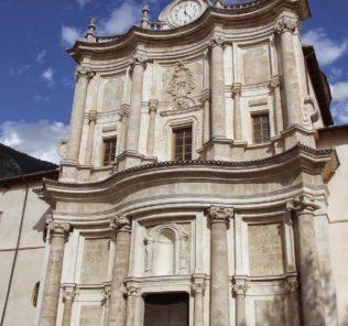 abbazia sulmona