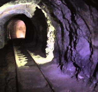miniere abruzzo