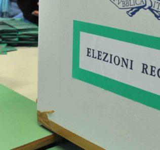 urna voto regionali elezioni