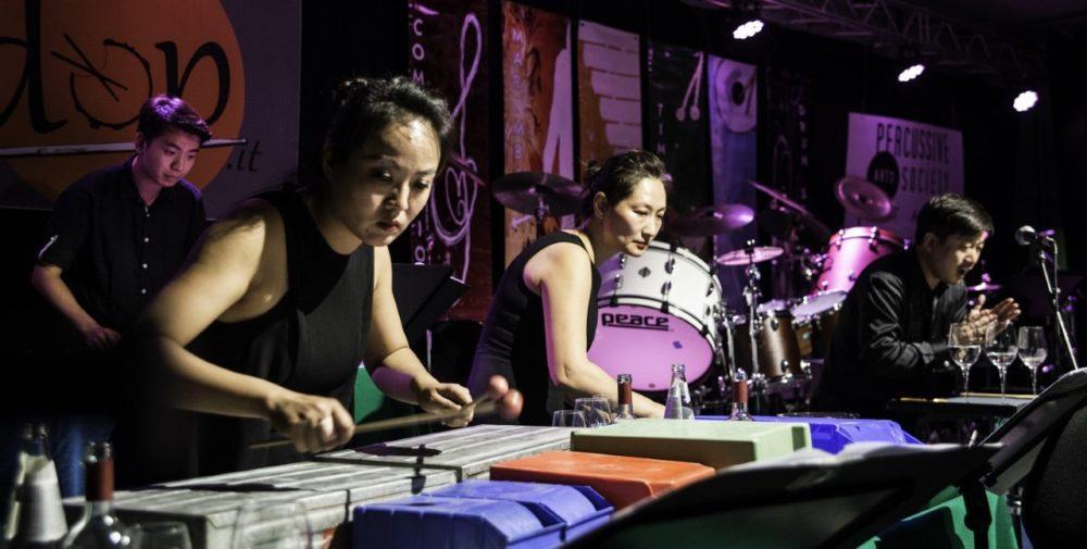 festival percussioni