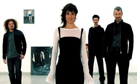 gnu-quartet