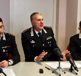 carabinieri-pescara-arresti-omicidio-alessandro-neri