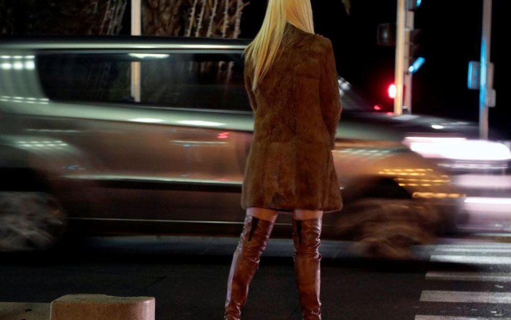 prostituzione trans