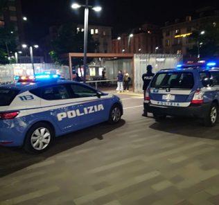 Aggressione Poliziotti