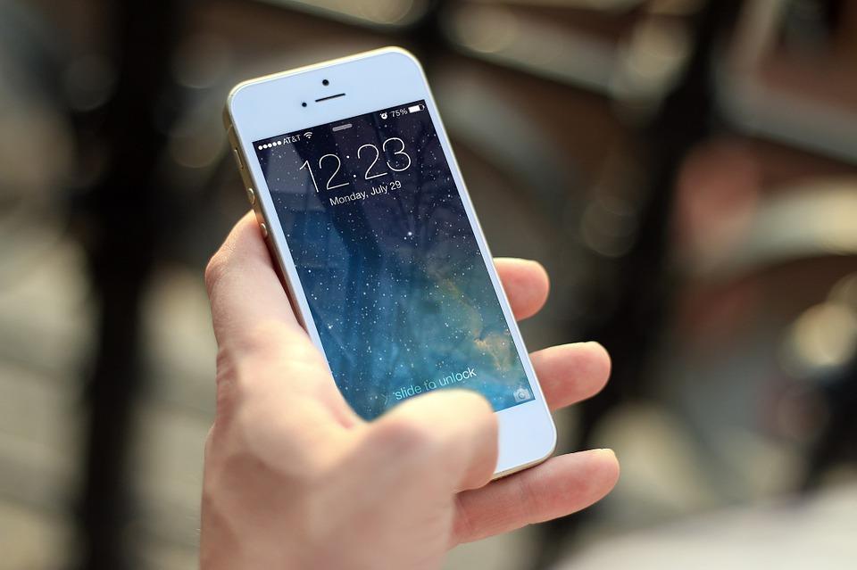 Una telefonata rivoluzionaria, in attesa del 5G