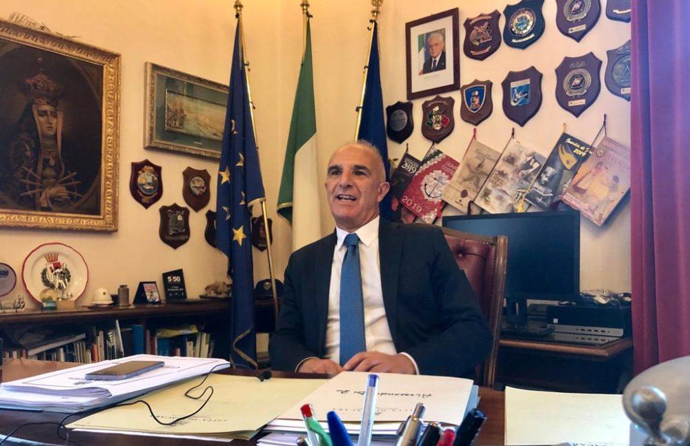 Carlo Masci sindaco Pescara