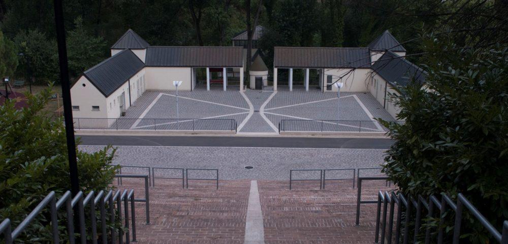 parco daolio sulmona