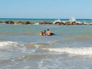 ragazzini morti in mare a ortona5