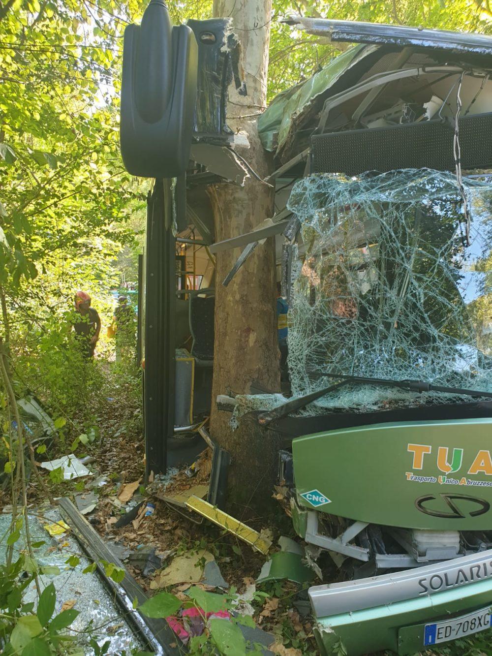 incidente autobus spoltore3