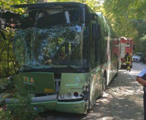 incidente autobus spoltore7