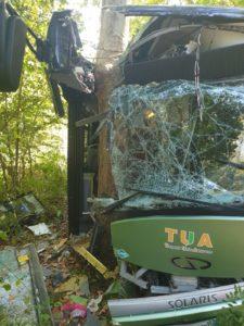 incidente autobus spoltore8